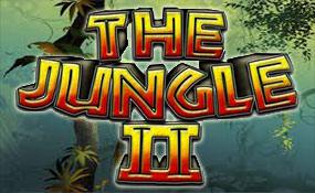 Jungle II microgaming spelautomater thumbnail