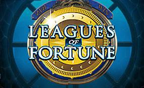 Leagues of Fortune microgaming spelautomater thumbnail