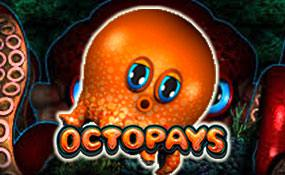Octopays Microgaming spelautomater thumbnail
