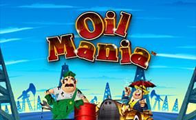 Oil Mania Microgaming spelautomater thumbnail