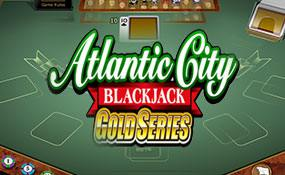 Atlantic City Blackjack Gold Microgaming thumbnail
