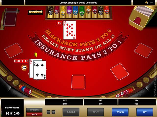online casino limit