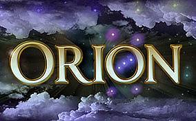Orion Microgaming spelautomater thumbnail