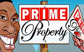 Prime Property Microgaming spelautomater thumbnail