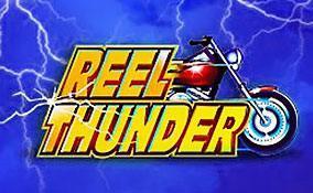 Reel Thunder Microgaming spelautomater thumbnail