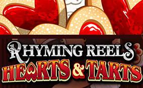 Rhyming Reels – Hearts & Tarts
