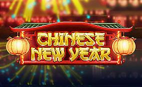 Spelautomater Chinese New Year PlaynGo Thumbnail - wyrmspel.com