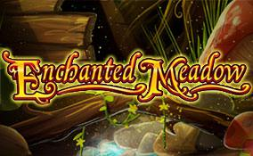 Spelautomater Enchanted Meadow PlaynGo Thumbnail - wyrmspel.com