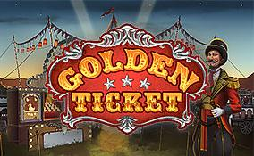 Spelautomater Golden Ticket PlaynGo Thumbnail - wyrmspel.com