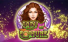 Spelautomater Lady of Fortune PlaynGo Thumbnail - wyrmspel.com