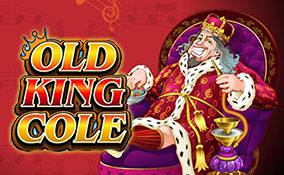 Spelautomater Rhyming Reels – Old King Cole Microgaming Thumbnail - wyrmspel.com