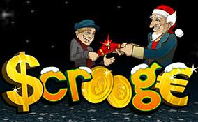Scrooge spelautomater Microgaming  wyrmspel.com
