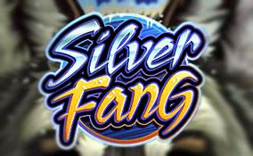 Silver Fang spelautomater Microgaming  wyrmspel.com