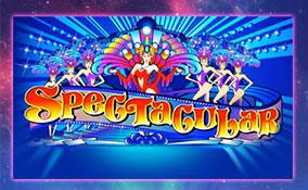 Spelautomater Spectacular Wheel of Wealth Microgaming Thumbnail - wyrmspel.com