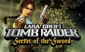 Tomb Raider 2 spelautomater Microgaming  wyrmspel.com