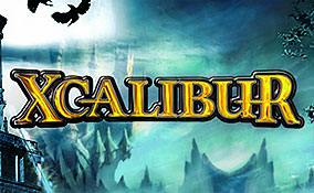 Spelautomater Xcalibur Microgaming Thumbnail - wyrmspel.com