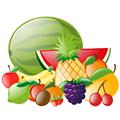 Frukt slots