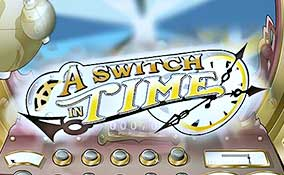 A Switch Time spelautomater Rival  wyrmspel.com