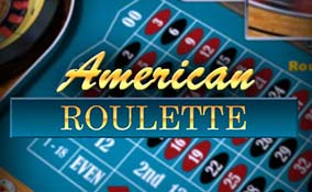 American Roulette spelautomater Rival  wyrmspel.com