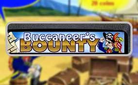 Buccaneers Bounty spelautomater Cryptologic (WagerLogic)  wyrmspel.com
