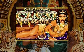 Cleo – Queen of Egypt
