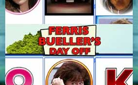 Spelautomater Ferris Bueller's Day Off, Cryptologic Thumbnail - Wyrmspel.com