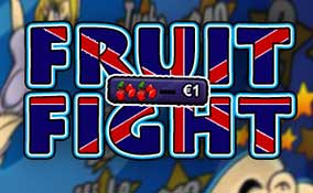 Fruit Fight 1 euro