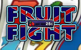 Fruit Fight 25c