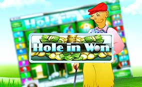 Spelautomater Hole in Won, Rival Gaming Thumbnail - Wyrmspel.com