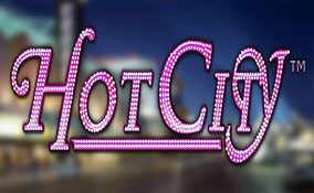 Hot City - Gratis glamoröst slot på nätet