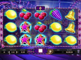 Spelautomater Jokerizer, Yggdrasil Gaming SS - Wyrmspel.com