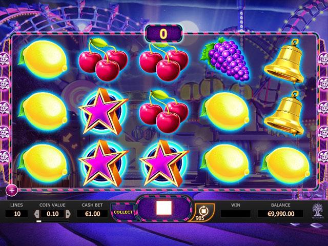 Joker Millions Slots från Yggdrasil Gaming - Spela det gratis