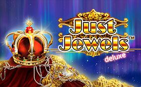 Spelautomater Just Jewels Deluxe, Novomatic Thumbnail - Wyrmspel.com