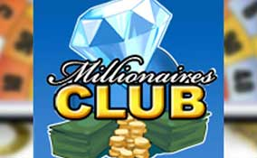 Millionaires Club spelautomater Amaya (Chartwell)  wyrmspel.com