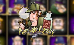 Spelautomater Moonlight Mystery, Rival Gaming Thumbnail - Wyrmspel.com