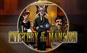Spelautomater Mystery at the Mansion, NetEnt Thumbnail - Wyrmspel.com