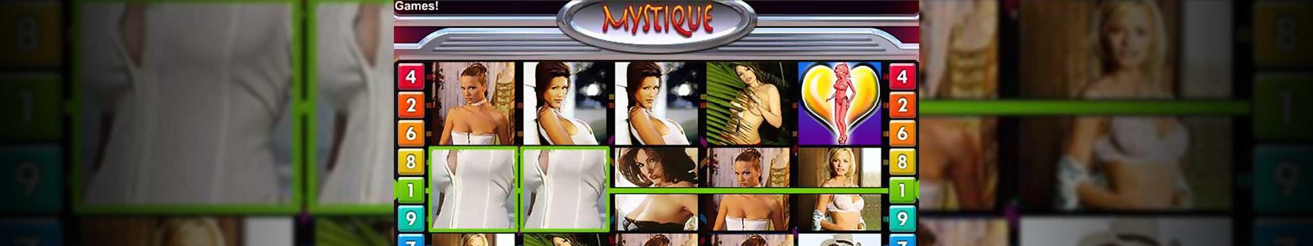 Mystique Club