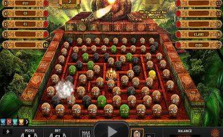 Spelautomater Precious Anuran, Yggdrasil Gaming SS - Wyrmspel.com