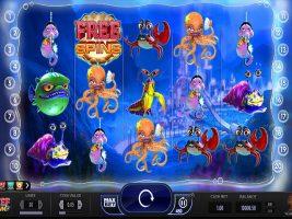 Spelautomater Reef Run, Yggdrasil Gaming SS - Wyrmspel.com