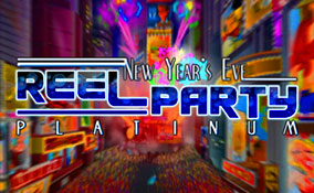 Spelautomater Reel Party Platinum, Rival Gaming Thumbnail - Wyrmspel.com