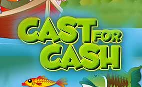 Scratch Cast For Cash, Rival Gaming Thumbnail - Wyrmspel.com