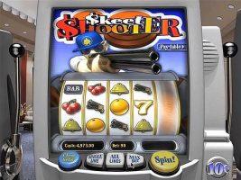 Spelautomater Skeet Shooter, NetEnt SS - Wyrmspel.com