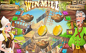 Spelautomater Win Mill, Rival Gaming Thumbnail - Wyrmspel.com