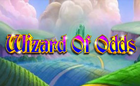 Spelautomater Wizard of Odds, Novomatic Thumbnail - Wyrmspel.com