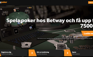 online-poker-betway-casino