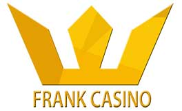 Online casino recension Frank - Wyrmspel.com Logo