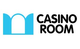 Online casino recension Casino Room - Wyrmspel.com Logo