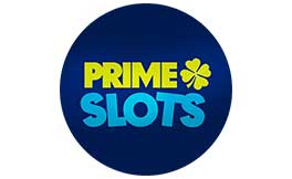 Online casino recension Prime Slots - Wyrmspel.com Logo