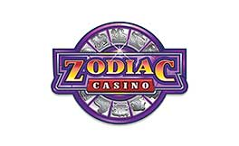 Online casino recension Zodiac - Wyrmspel.com Logo