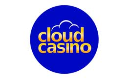 Online casino recension Cloud - Wyrmspel.com Logo